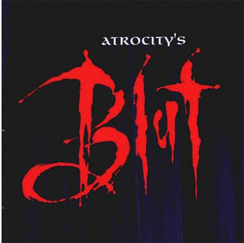 Atrocity - Blut 1994