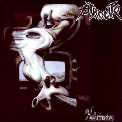 Atrocity - Hallucinations 1990