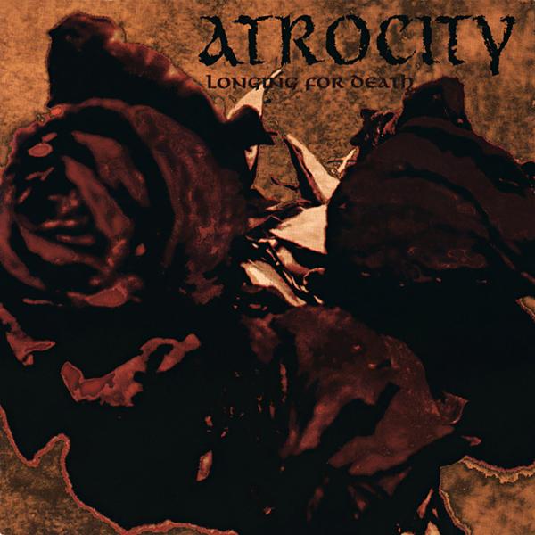 Atrocity - Todessehnsucht 1992