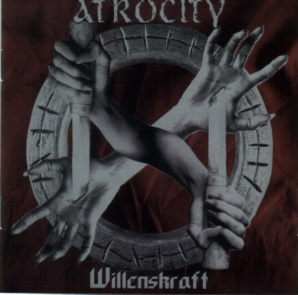 Atrocity - Willenskraft 1996