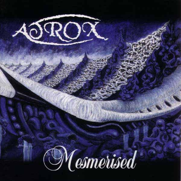 Atrox - Mesmerised - 1997