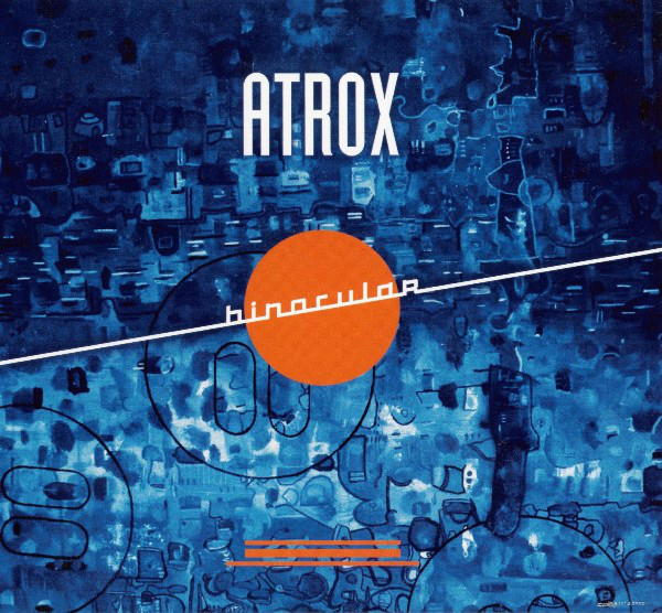 Atrox - Binocular - 2008