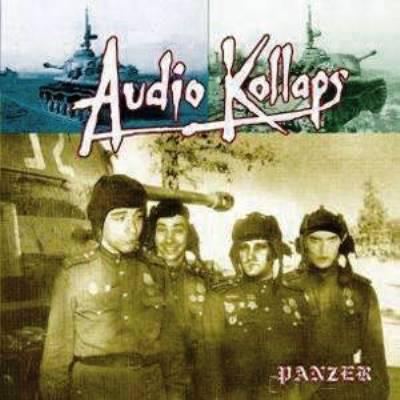 Audio Kollaps - Panzer - 2008
