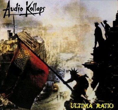 Audio Kollaps - Ultima Ratio - 2002