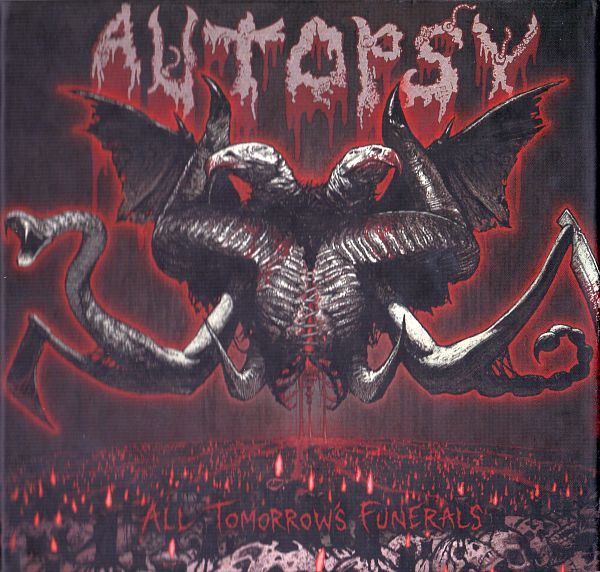 Autopsy - All Tomorrow's Funerals 2012