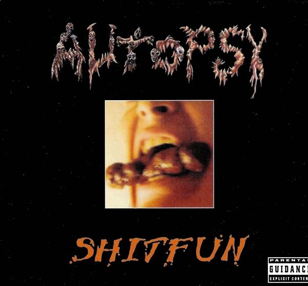 Autopsy - Shitfun 1995