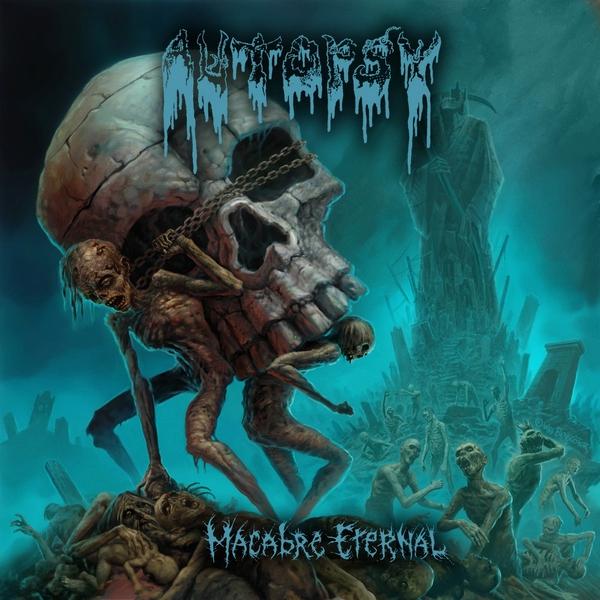 Autopsy - Macabre Eternal 2011