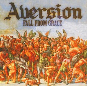 Aversion - Fall From Grace - 1995