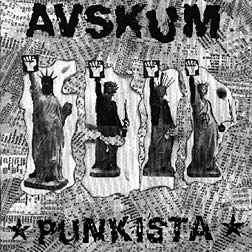 Avskum - Punkista - 2003