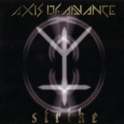 Axis Of Advance - Strike - 2001