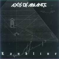 Axis Of Advance - Landline 1999
