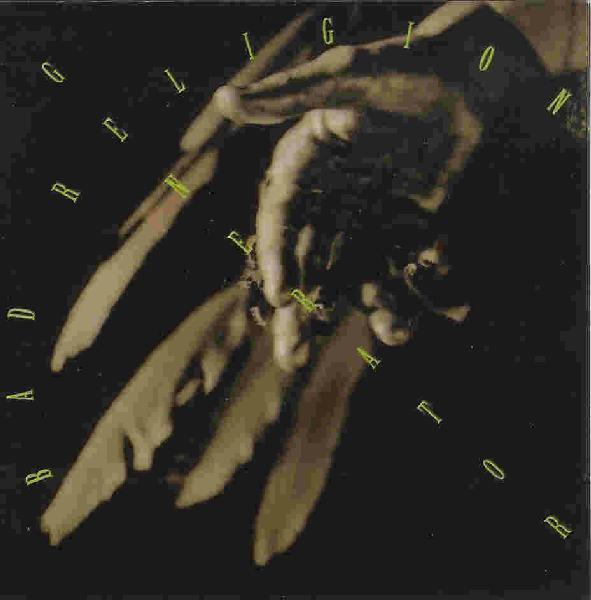 Bad Religion - Generator - 1992