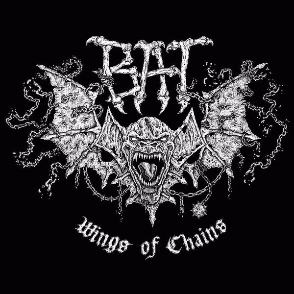 Bat - Wings Of Chains - 2016