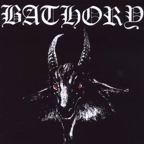 Bathory - Bathory 1984