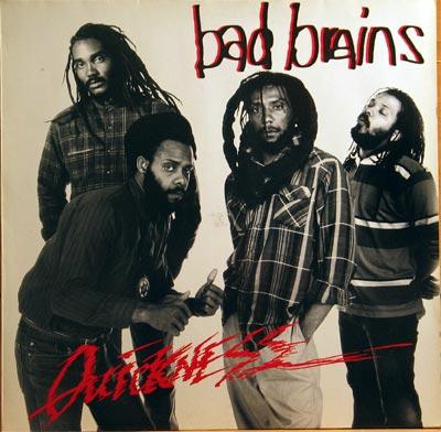 Bad Brains - Quickness 1989