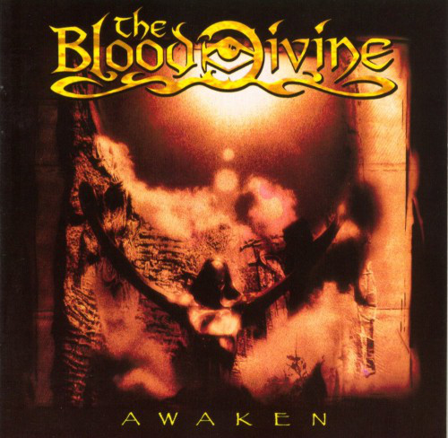 The Blood Divine - Awaken - 1996