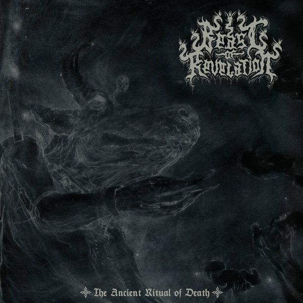 Beast Of Revelation - The Ancient Ritual Of Death - 2020