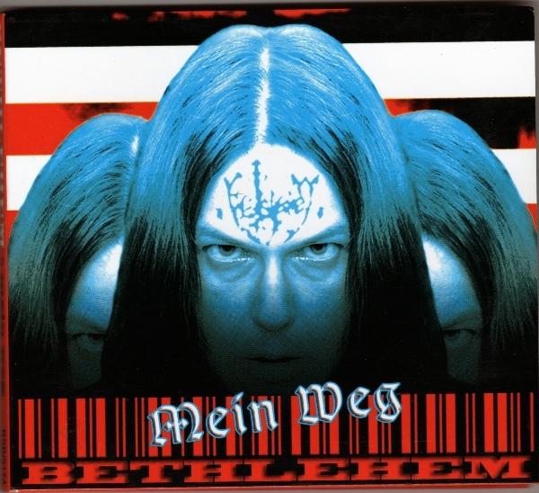 Bethlehem - Mein Weg - 2004