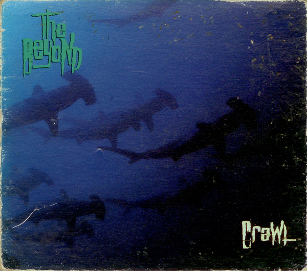 Beyond, The - Crawl 1992