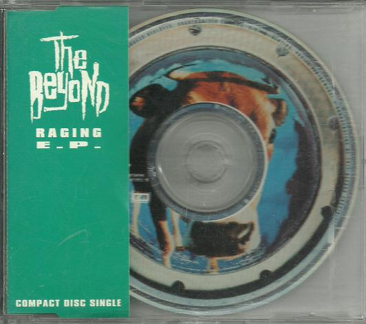 Beyond, The - Raging E.P. 1991