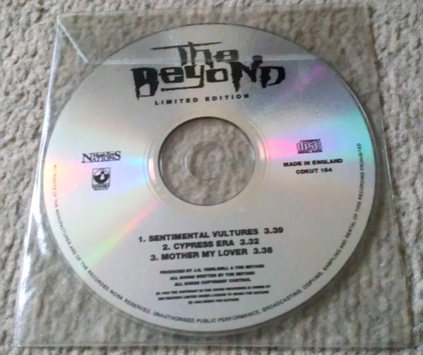 The Beyond - Sentimental Vultures - 1993