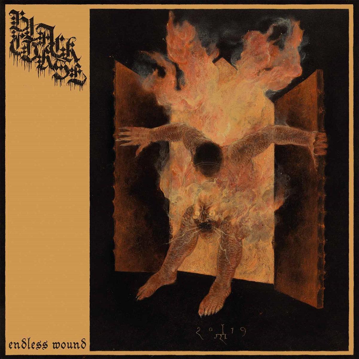 Black Curse - Endless Wound - 2020