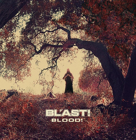 Bl'ast - Blood! - 1987
