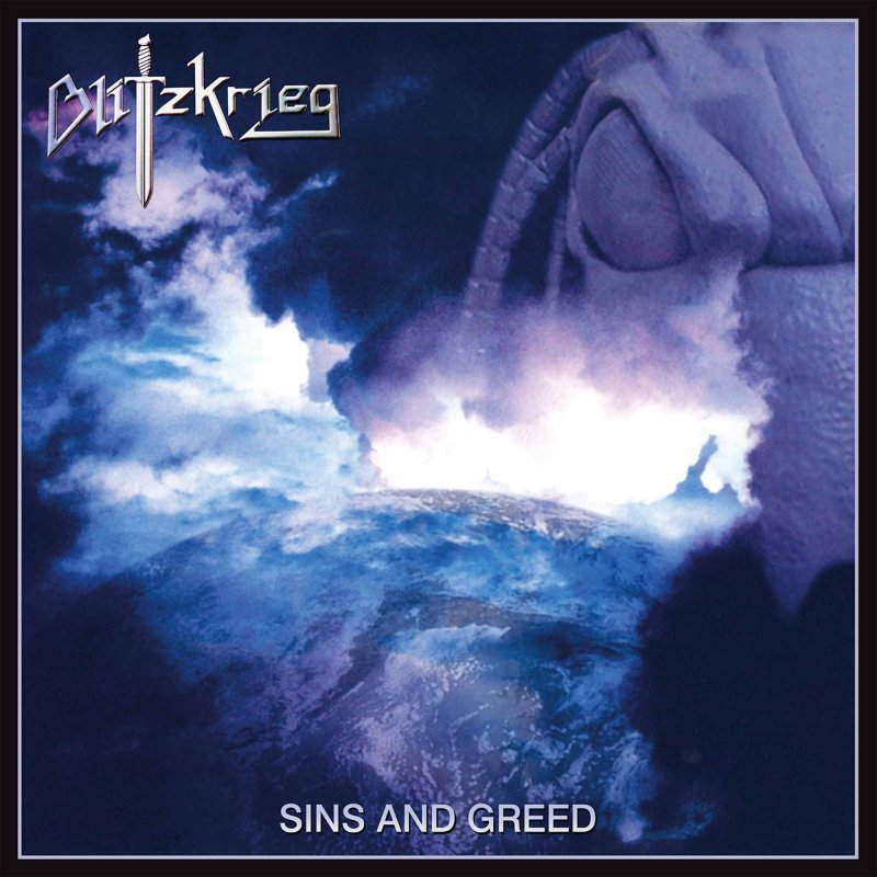 Blitzkrieg - Sins And Greed - 2005