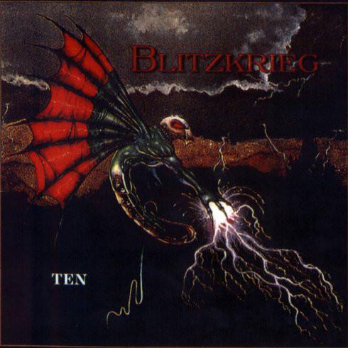 Blitzkrieg - Ten - 1996