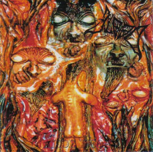 Blood - Ο Άγιος Πέθανε - 1993
