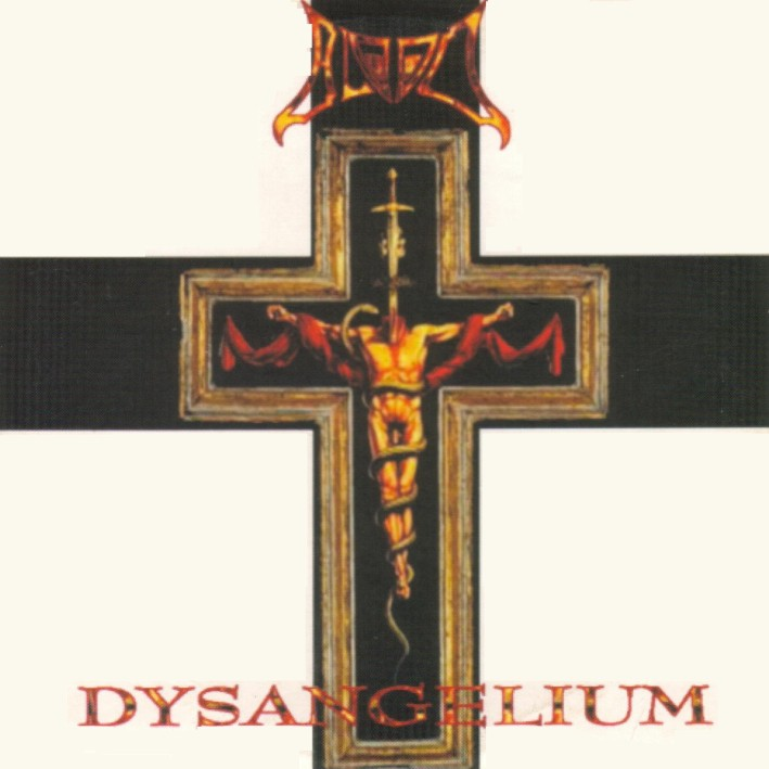 Blood - Dysangelium - 2003