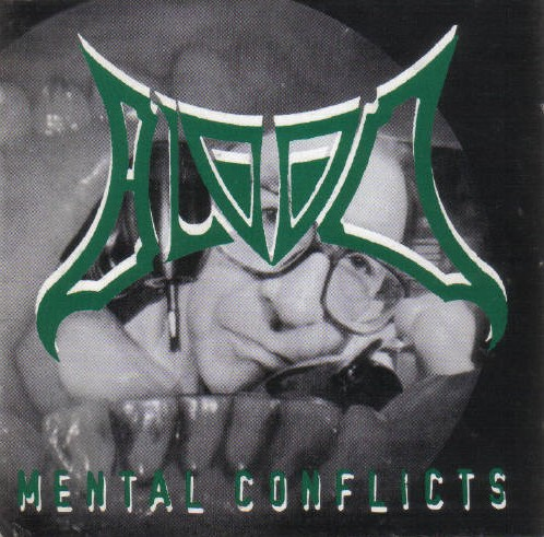 Blood - Mental Conflicts - 1994