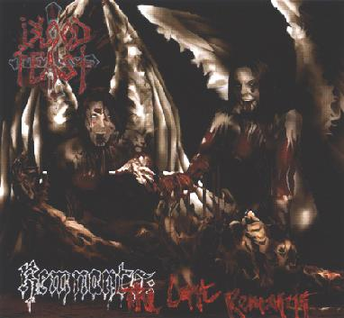 Blood Feast - Remnants: The Last Remains 2002