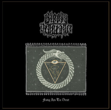 Bloody Vengeance - Falling Into The Occult - 2014