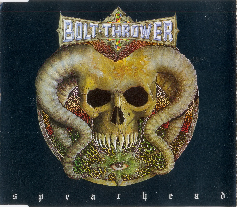 Bolt Thrower - Spearhead - 1992