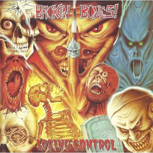 Broken Bones - Losing Control 1989