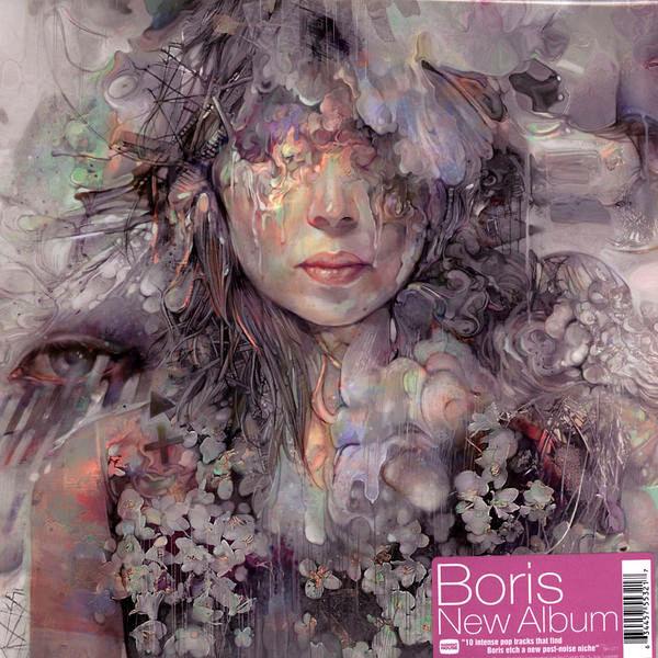 Boris - New Album - 2011