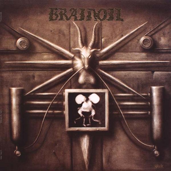 Brainoil - Brainoil - 2003