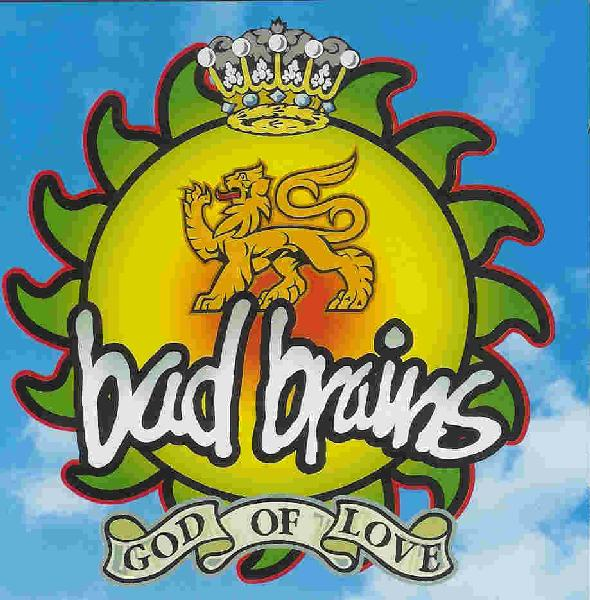 Bad Brains - God Of Love 1995