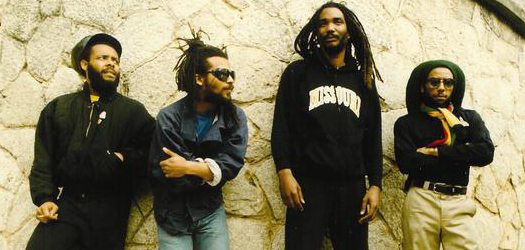 Bad Brains - Live 1995 1995