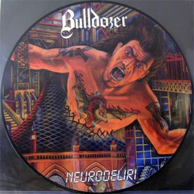 Bulldozer - Neurodeliri - 1988