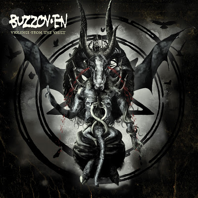 Buzzov•en - Violence From The Vault 2010