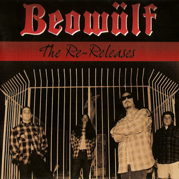 Beowülf - The Re-Releases (Plus 1 New Track) 2004