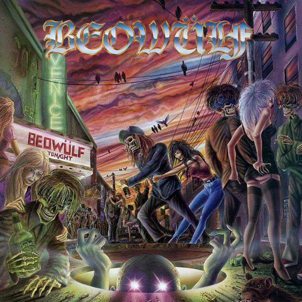 Beowülf - Beowülf 1986