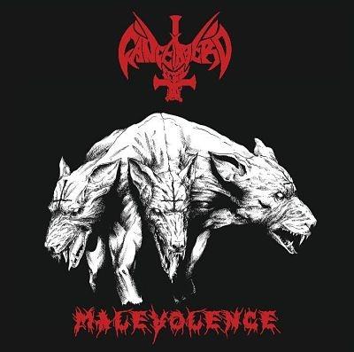 Cancerbero - Malevolence - 2013