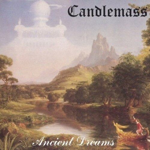 Candlemass - Ancient Dreams - 1988