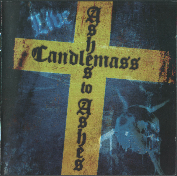Candlemass - Ashes To Ashes - Live - 2010