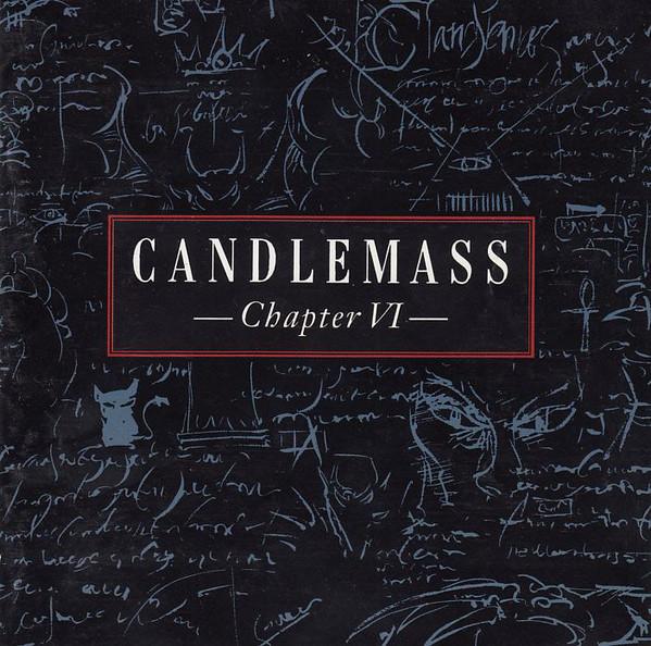Candlemass - Chapter VI - 1992