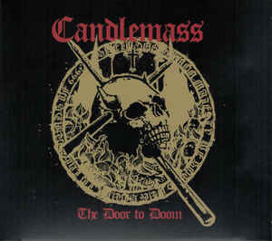 Candlemass - The Door To Doom - 2019