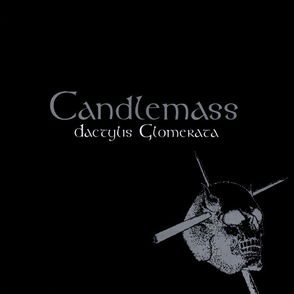 Candlemass - Dactylis Glomerata & Abstrakt Algebra II - 1998
